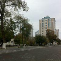 Центр Гудермеса, Гудермез