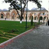 Гудермес Мечеть, Гудермез