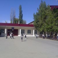 1 Школа, Гудермез