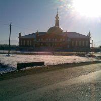 мечеть, Назрань