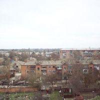 Naur, CHECHNYA, Наурская