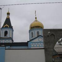 Орджоникидзевская. Покровский собор, Орджоникидзевская
