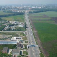 Советское шоссе, Советское