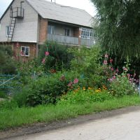 Cottage  / Ул. Полевая, 20, Советское