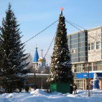 Рождество, Советское