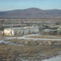 Следы цивилизации, Аксеново-Зиловское