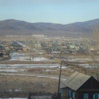 мостик, Аксеново-Зиловское