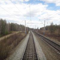 Перегон Могоча-Таптугары, Давенда