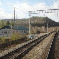 Станция Кендагиры, Давенда