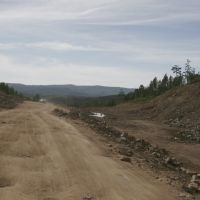 Federal Road M55 Chita-Khabarovsk, Давенда