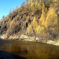 Осень  autumn, Давенда