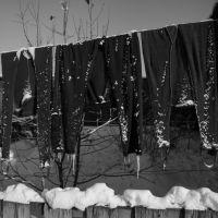 Drying by -40°c, Жиндо