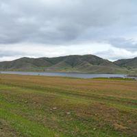 Водохранилище, Жиндо