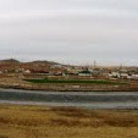 Панорама Забайкальска, 15.04.2014, Забайкальск