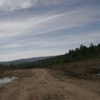 federal road M55, Итака
