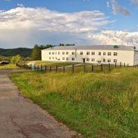 Школа, Ключевский