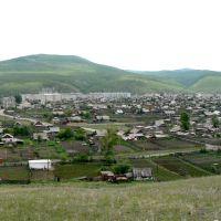 Вид на поселок 3, Кокуй