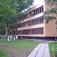Школа 4, Краснокаменск
