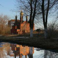 Весна в городе, Краснокаменск