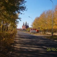 собор, Краснокаменск