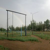 5 школа, Краснокаменск