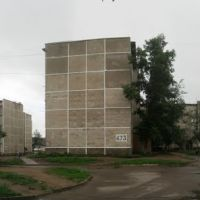473 панорама, Краснокаменск