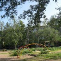 Двор 508, Краснокаменск
