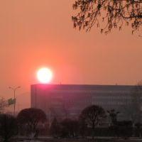 Солнце над судом, Краснокаменск