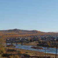 Могоча. Река Могоча, Могоча