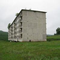 Пятиэтажка, Нерчинский Завод