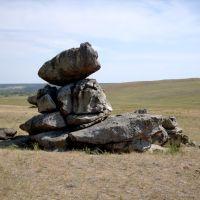 pierre-chameau, Нижний Часучей