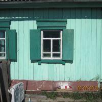 Дом Бабушки, Нижний Часучей
