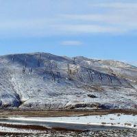 Ононский оловянный рудник (Оловорудник), Нижний Часучей