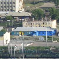 A166, Забайкальский край, Россия, Оловянная, ул. станционная, И.П Шагеева, Оловянная