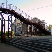 г. Петровск-Забайкальский Забайкальского края, станция Петровский завод, Петровск-Забайкальский