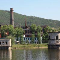 Петровский Завод, Петровск-Забайкальский