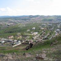Вид 4, Петровск-Забайкальский