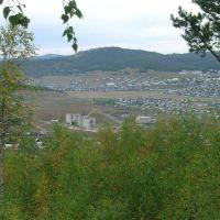 Район школы №1, Петровск-Забайкальский