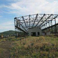Территория металлолома, Петровск-Забайкальский
