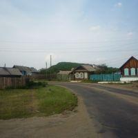 Улица Лебедева, Петровск-Забайкальский