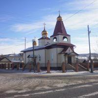 храм, Улеты