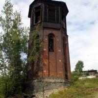 Водонапорная башня, Хилок