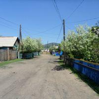 ул. Проточная, Хилок