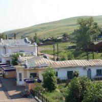 Чернышевск 6587км, Чернышевск