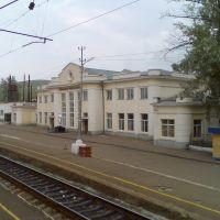 Чернышевск-Забайкальский, Чернышевск