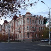 Дворец Шумова (Чита, 2007); Palace of Shumov (Chita, 2007), Чита