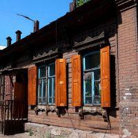 Дом на ул. Ленина, Чита