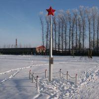 Звезда, Аликово
