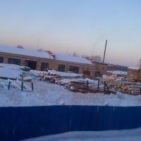 леспром, Буинск