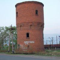 Башня, Канаш